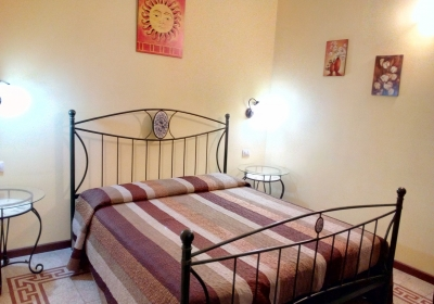 Bed And Breakfast Palazzo Aprile